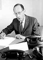 Philip Arthur Fisher American businessman