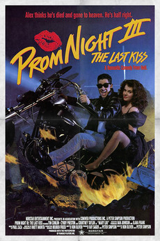 prom night iii the last kiss wikipedia