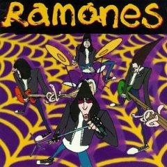 <i>Greatest Hits Live</i> (Ramones album) 1996 live album by Ramones