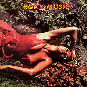 <i>Stranded</i> (album) 1973 studio album by Roxy Music