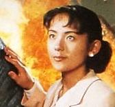 Miki Saegusa fictional character