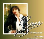Si Una Vez 1995 single by Selena
