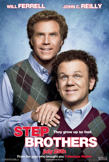 Step Brothers Film Wikipedia
