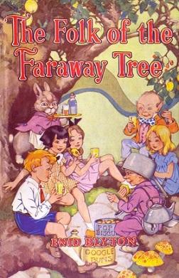 The faraway tree of the pdf folk