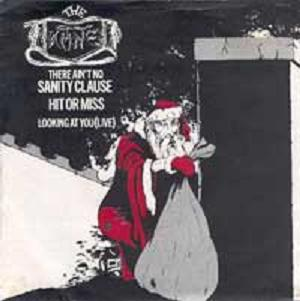 There Aint No Sanity Clause 1980 single by The Damned
