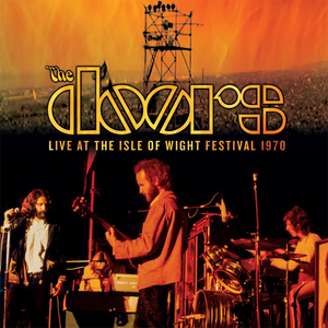 <i>Live at the Isle of Wight Festival 1970</i> (The Doors album) 1987 album by The Doors