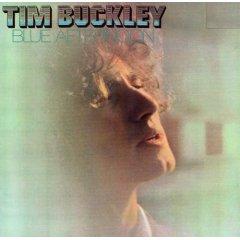 <i>Blue Afternoon</i> 1969 studio album by Tim Buckley