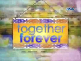 <i>Together Forever</i> (TV series) 2012 Philippine television series