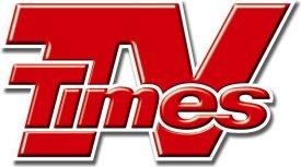 <i>TVTimes</i> British TV listings magazine