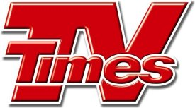 <i>TVTimes</i> British television listings magazine