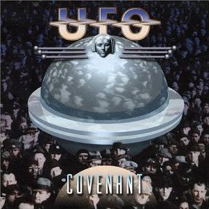 <i>Covenant</i> (UFO album) UFO album