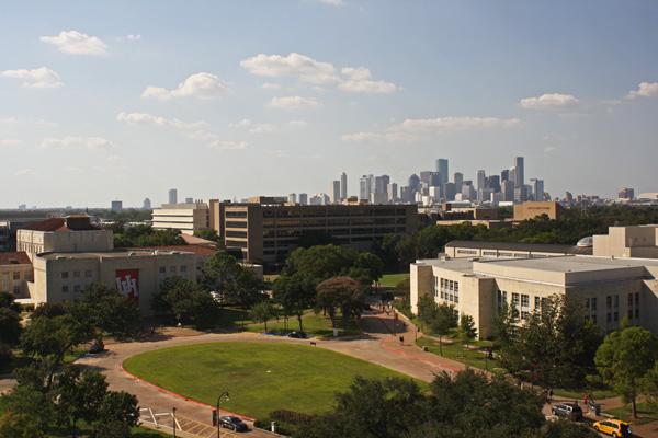 University Houston Hotel Restaurant Management