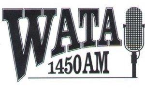 WATA Radio station in Boone, North Carolina