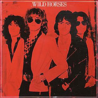 <i>Wild Horses</i> (Wild Horses album) 1980 studio album by Wild Horses