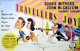 <i>Travellers Joy</i> 1949 film by Ralph Thomas
