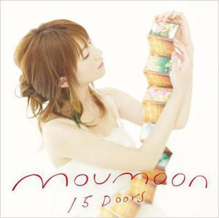 <i>15 Doors</i> album by Moumoon