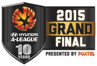 2015 A-League Grand Final