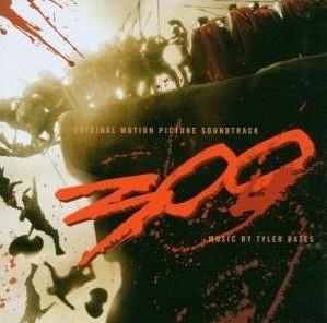 2007 soundtrack album by Tyler Bates