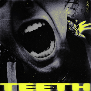 Image result for Teeth 5SOS album cover