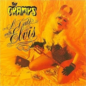 The Cramps A_Date_With_Elvis