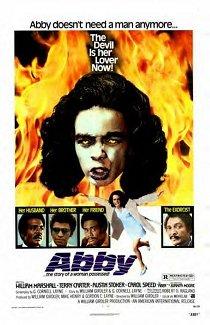 «Эбби» («Abby», 1974)