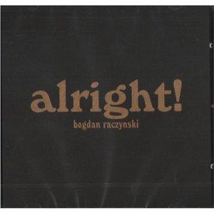 Alright! (album) - Wikipedia