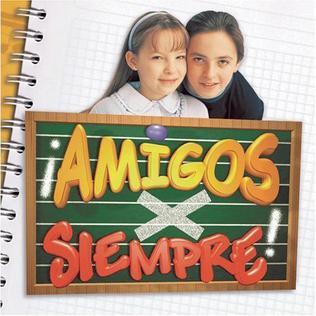Amigos X Siempre - YouTube