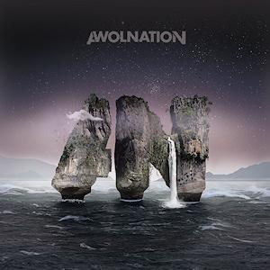 awolnation megalithic symphony