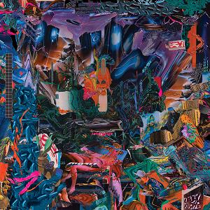Cavalcade (Black Midi album) - Wikipedia