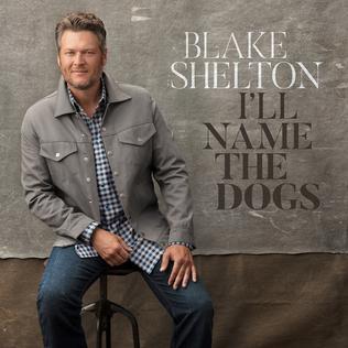 Ill Name the Dogs Blake Shelton song
