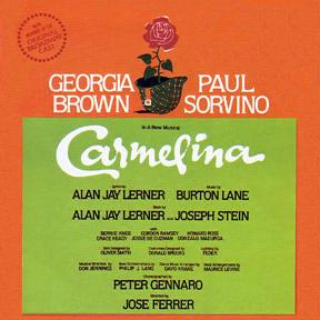 carmelina wikipedia