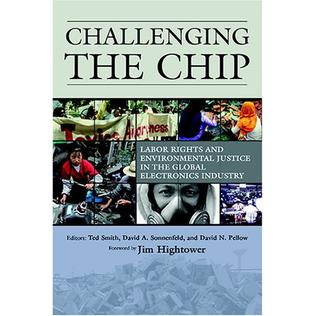 <i>Challenging the Chip</i> book by Ted Smith