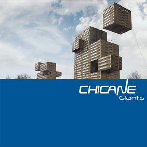 Giants (Chicane album) - Wikipedia