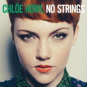 Chlöe Howl - No Strings (studio acapella)