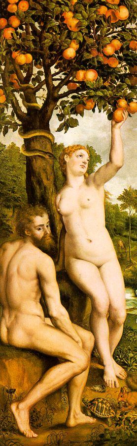 Coxcie, Michiel (1499-1592)
