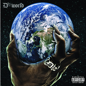 D12 World on earth day madness