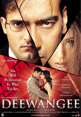 Akshaye Khanna Movie List Wiki
