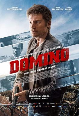 Domino (2019 film) - Wikipedia