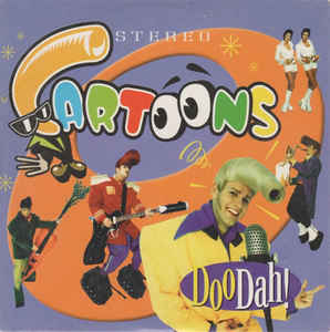 DooDah! 1998 single by Cartoons