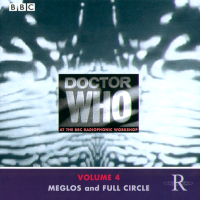 Doctor Who at the BBC Radiophonic Workshop Vol...