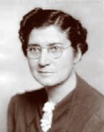 Elzada Clover American botanist