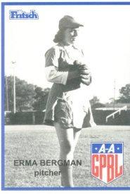 Erma Bergmann