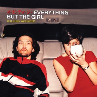 Everything but the Girl — Wrong (studio acapella)