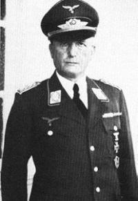 Alexander Andrae German general