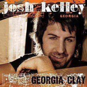 <i>Georgia Clay</i> 2011 studio album by Josh Kelley
