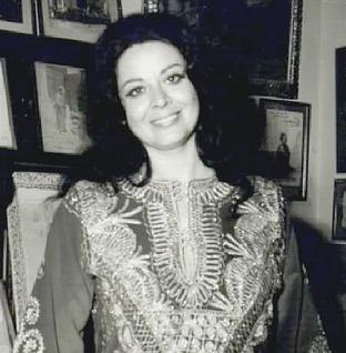 Gianna Galli Italian operatic soprano