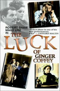 d95d05e2ee06 The Luck of Ginger Coffey (film) - Wikipedia