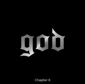 <i>Chapter 8</i> (g.o.d album) 2014 studio album by g.o.d
