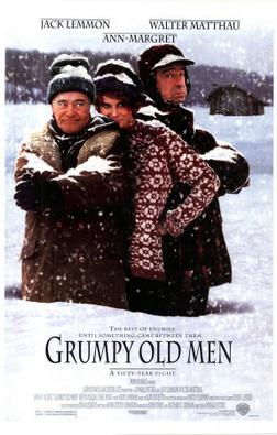 Grumpy Old Men (film)