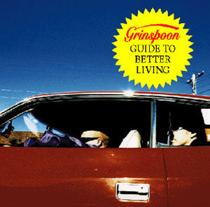 <i>Guide to Better Living</i> 1997 studio album by Grinspoon